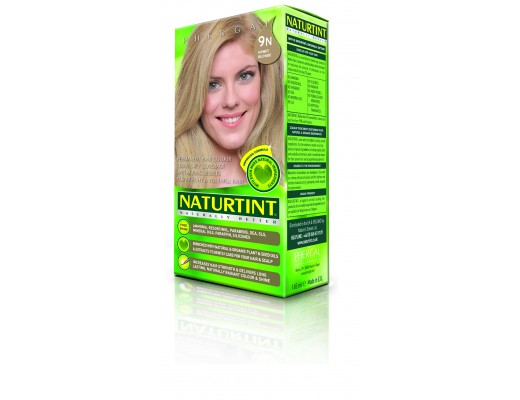 Naturtint Honey Blonde #9N