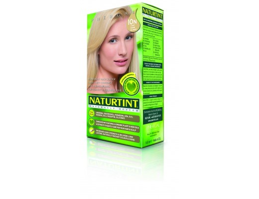 Naturtint Light Dawn Blonde #10N