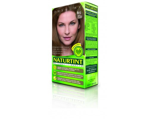 Naturtint Dark Golden Blonde #6G