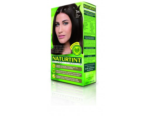 Naturtint Dark Chestnut Brown #3N