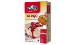 Orgran NO EGG natural replacer eggjalíki 200 gr.