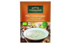 Natur Compagnie sveppasúpa 40 gr.