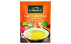 Natur Compagnie graskerssúpa 40 gr.