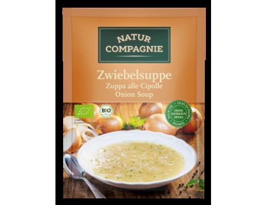 Natur Compagnie lauksúpa 35 gr.