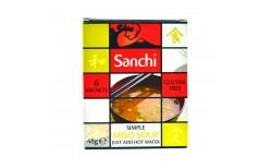 Sanchi Miso súpa 6x48 gr.