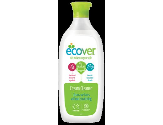 Ecover kremhreinsir 500 ml.
