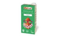 Ecomil Möndlumjólk 1 líter