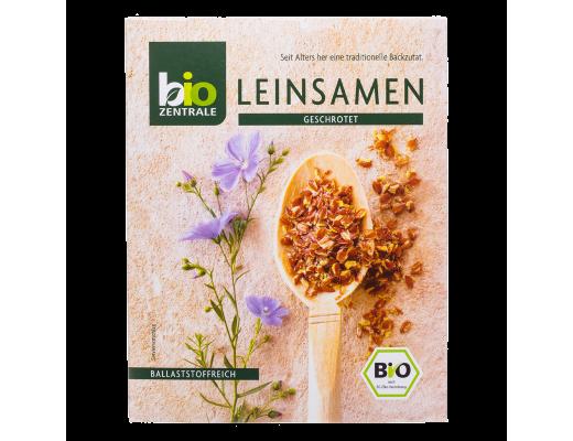 Bio Zentrale hörfræ 200 gr.