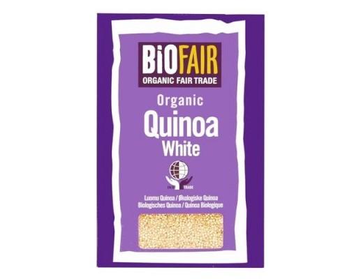 Biona Quinoa grain white fair trade 500 gr.