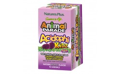 Animal Parade AcidophiKids berry 90 tuggtöflur