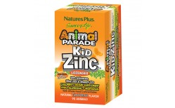 Animal Parade Kid zink Lozenges 90 stk.