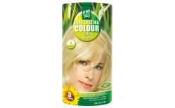Henna Plus Long lasting hárlitur Light blond