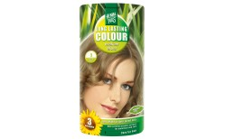 Henna Plus Long lasting hárlitur Copper blond Medium blond