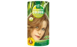Henna Plus Long lasting hárlitur Medium golden blond