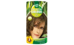 Henna Plus Long lasting hárlitur Dark blond