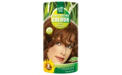 Henna Plus Long lasting hárlitur #6.45 Copper Mahogany