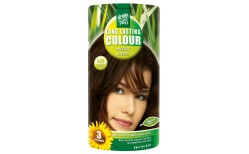 Henna Plus Long lasting hárlitur Mocha brown