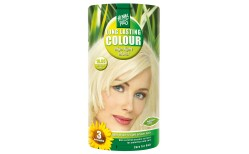 Henna Plus Long lasting hárlitur High light blond