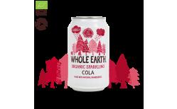 Whole Earth Food Sparkling Cola 330 ml.