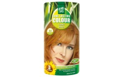 Henna Plus Long lasting hárlitur Copper blond