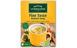 Natur Compagnie  bollasúpa kjúklinga 2 stk.