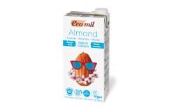Ecomil Almond Nature Bio 1 líter