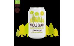 Whole Earth Food Límonaði 330 ml.