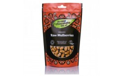 Raw Chocolate Company White Mulberries 150 gr.