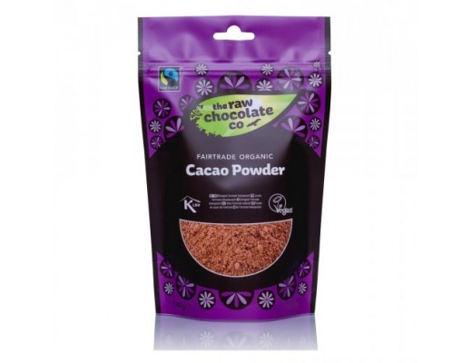Raw Chocolate Company Cacao Powder 150 gr.