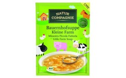 Natur Compagnie Little farm súpa 63 gr.