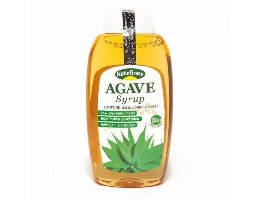 Naturgreen Agave síróp 500 ml.