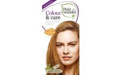 Color&Care hárlitur Medium Golden Blond 7.3