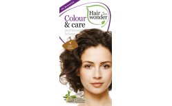 Color&Care hárlitur Light Brown 5