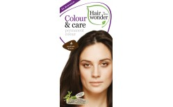 Color&Care hárlitur Medium Brown 4