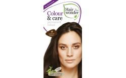 Color&Care hárlitur #4 Medium Brown