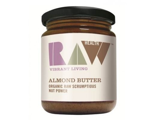 Raw Health Almond butter 170 gr.