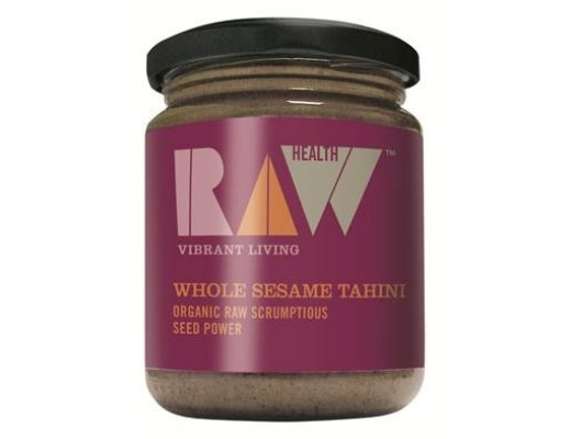 Raw Health Whole tahini170 gr.