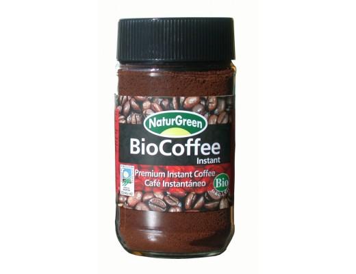 Naturgreen Instant kaffi 100 gr.