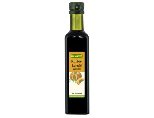 Rapunzel graskerafræolía 250 ml.