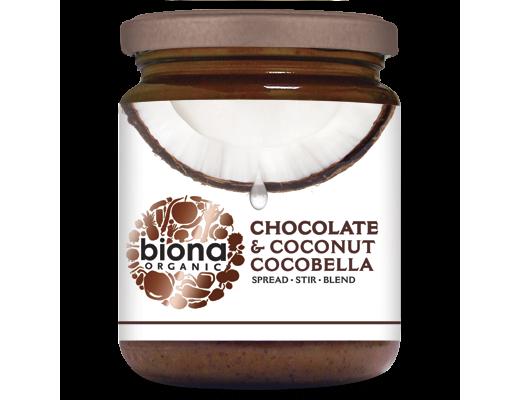Biona Organic Cocobella smyrja 250 gr.