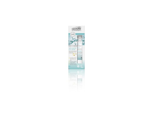 Lavera Q10 Augnkrem Anti Ageing 15 ml.
