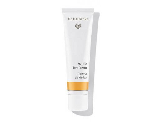 Dr. Hauschka Melissa Day Cream 30 ml.