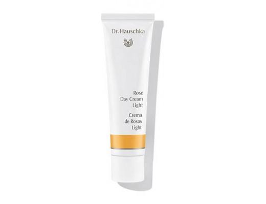 Dr. Hauscka Rose Day Cream 30 ml.