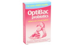 Optibac for Babies & Children 10 pokar