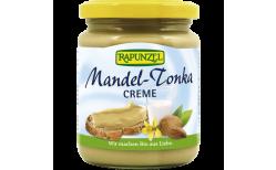 Rapunzel Möndlu-Tonka krem
