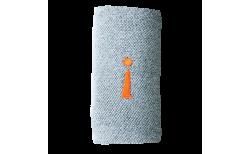 Incrediwear úlnliðshlíf small/medium 15-20 cm. grá