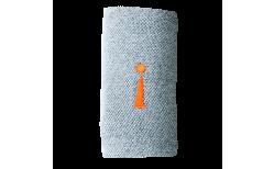 Incrediwear úlnliðshlíf large 20-25 cm. grá