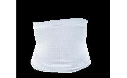 Incrediwear mittishólkur hvítur s/m 61-87 cm.