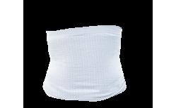 Incrediwear mittishólkur hvítur large 88-112 cm.