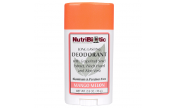Nutribiotic svitalyktaeyðir Mango/melon 75 gr.